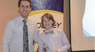 Top Goaltender, Peewee AAA