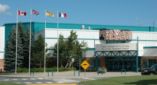 KC Irving Centre