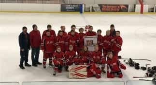 IHL Champs 2019